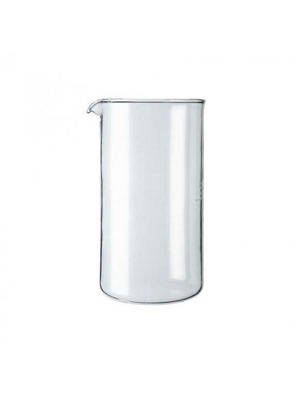Bodum reserveglas til 8 kops stempelkande