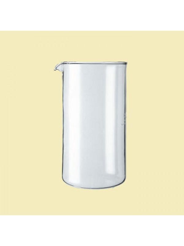 Bodum reserveglas til 8 kops stempelkande-35