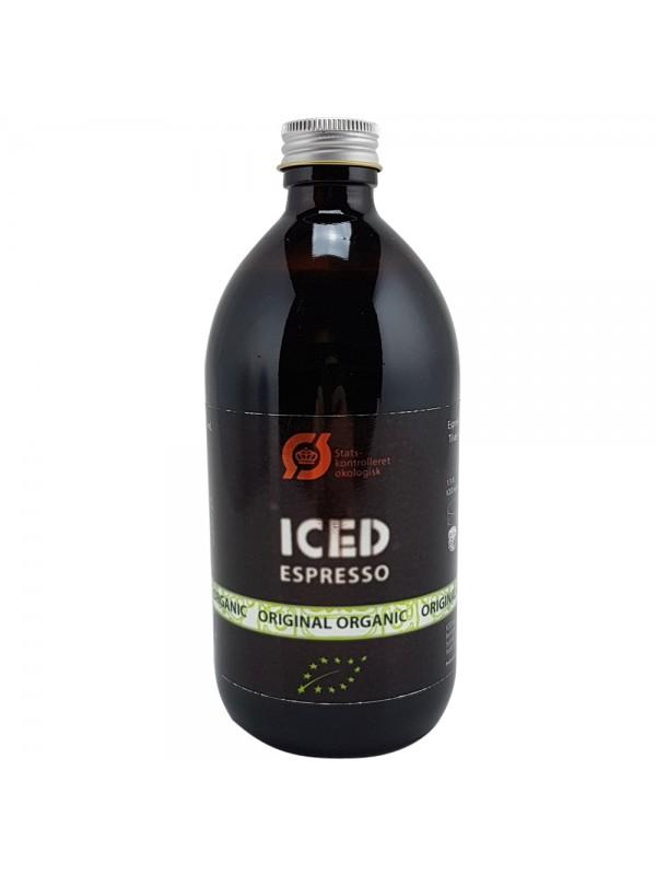Iced Espresso Økologisk Original 16 shots ½ liter-313