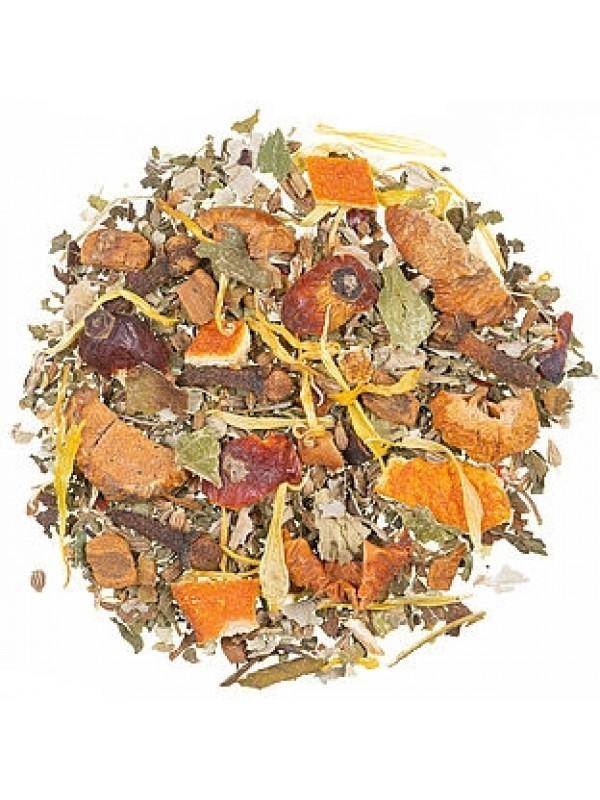 Økologisk Wellness te