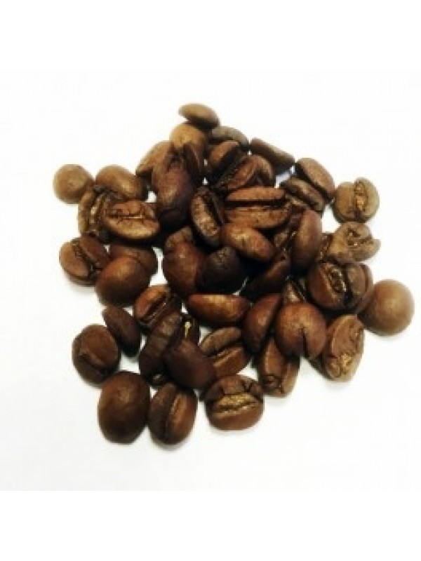 Black Panther Espresso, ristet