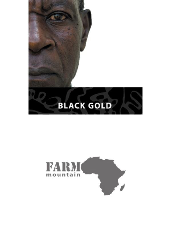 Black Gold - ristet
