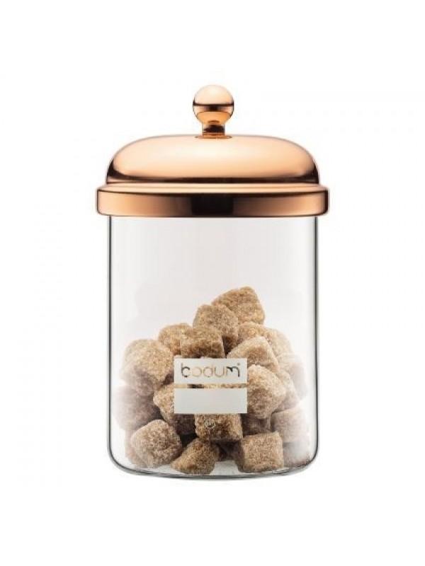 Bodum opbevaringsglas - 0,5 L