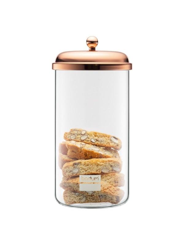 Bodum opbevaringsglas - 2 L