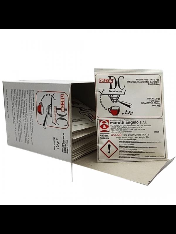 Boiler/kedel-afkalker til espressomaskinen