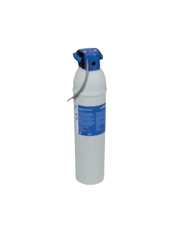 Brita Purity C300 inkl. variabelt bypass hoved