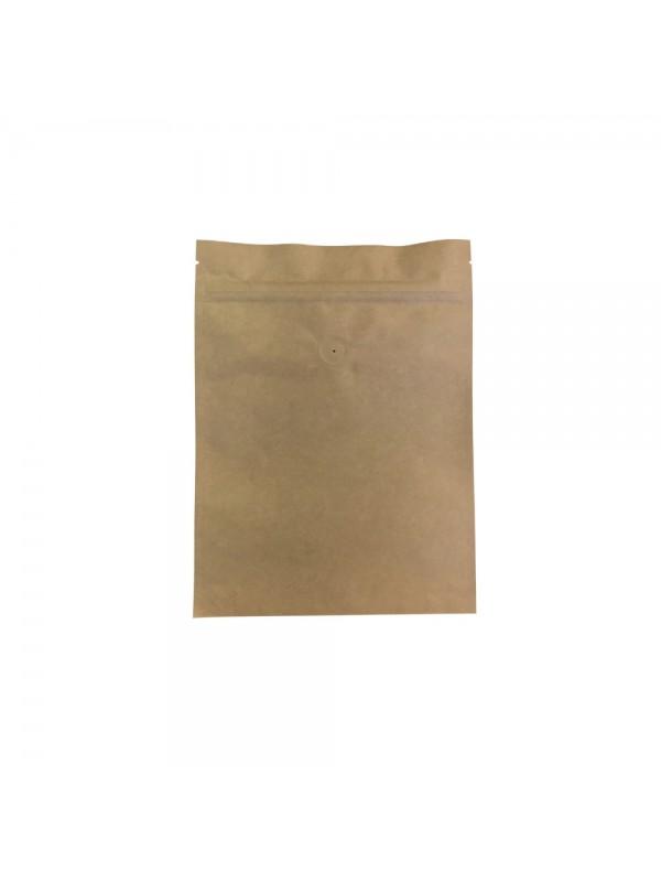 Ventilposer 250 gram brun m/zip 10 stk.-36