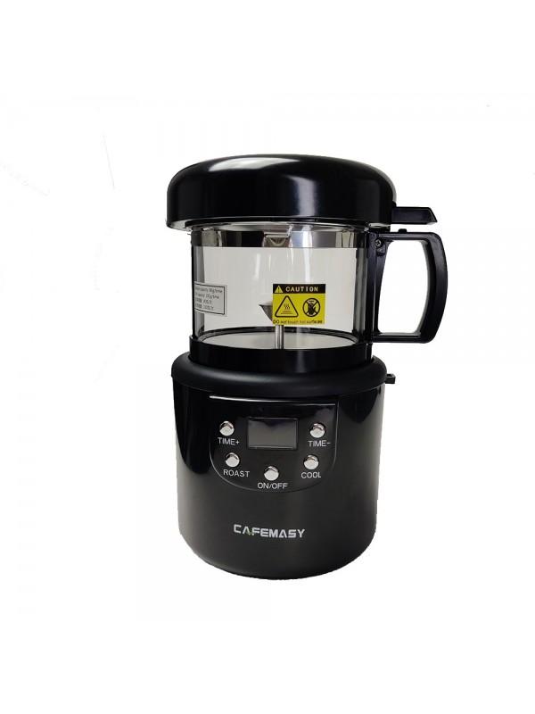 Cafemasy CCR-305, kafferister