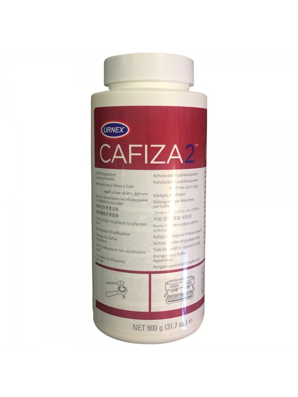 Urnex Cafiza grupperens 900 gr.