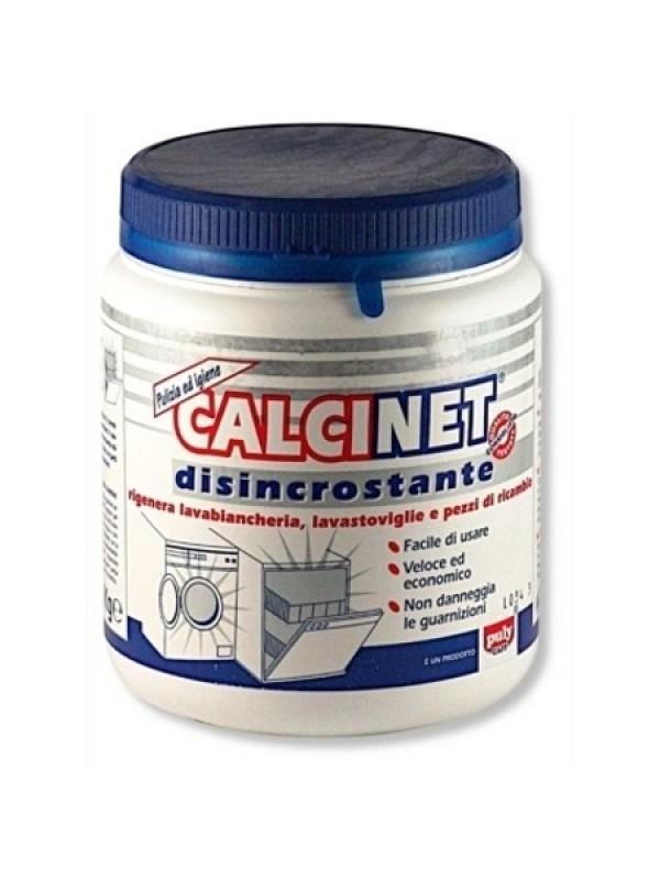 Calcinet afkalkningspulver 1 kg.