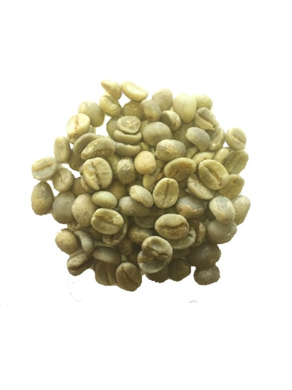 DR Congo Kivu 3 - 1 kg. rå bønner