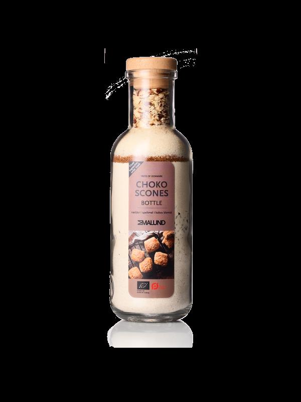 Bottles by Malund - Choko Scones