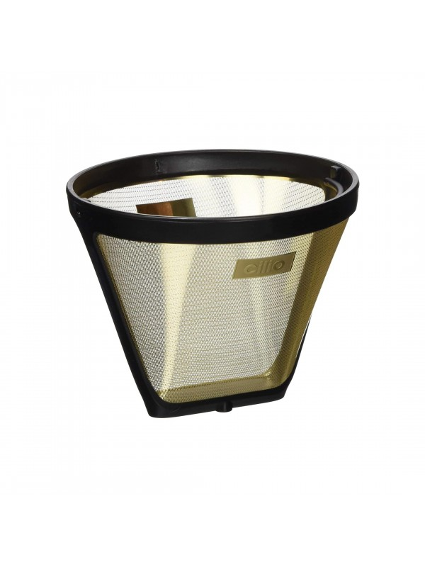 Cilio guldfilter til kaffemaskinen - str. 4