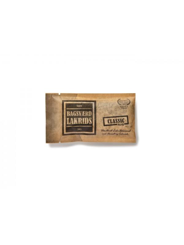 Bagsværd Lakrids - Mini Classic
