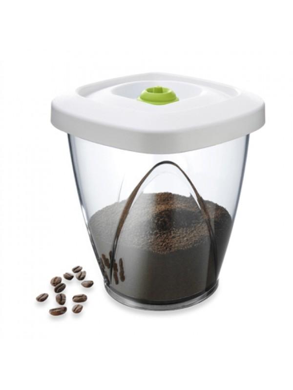 Vacuvin Coffee Saver u/pumpe 500 gr.