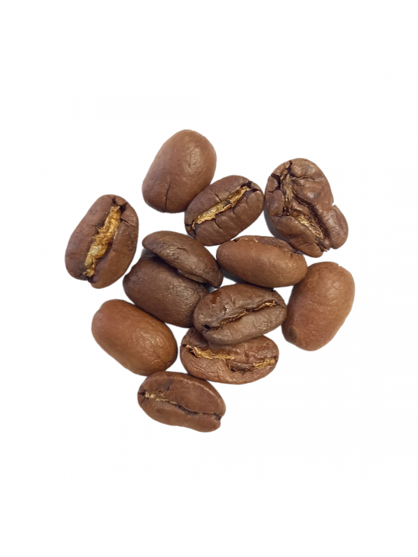 Månedens Kaffe - Colombia Maragogype,1000gr ristet