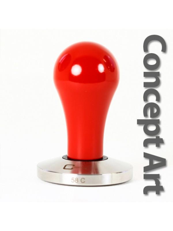 Concept Art stamper POP - rød