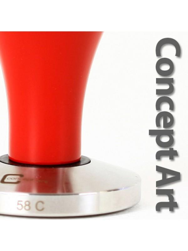 Concept-Art Pop stamper - Rød