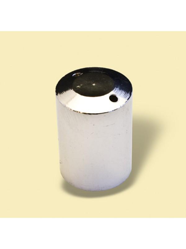 2-huls dampdyse 1,5mm huller - indvendigt gevind