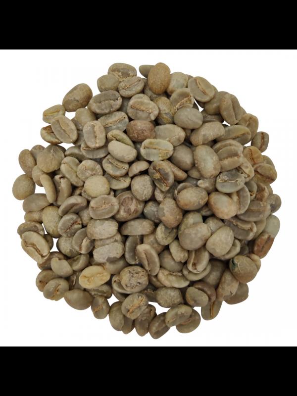 Rwanda Muteteli - Månedens Kaffe, 1kg. rå