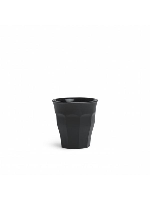 Duralex espressoglas 9 cl sort-37