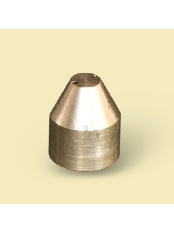 Goldpro 2-huls dyse - indvendigt gevind