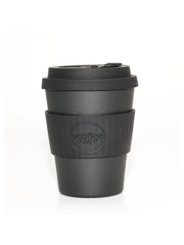 Ecoffee bambuskop, 34 cl, sort-38