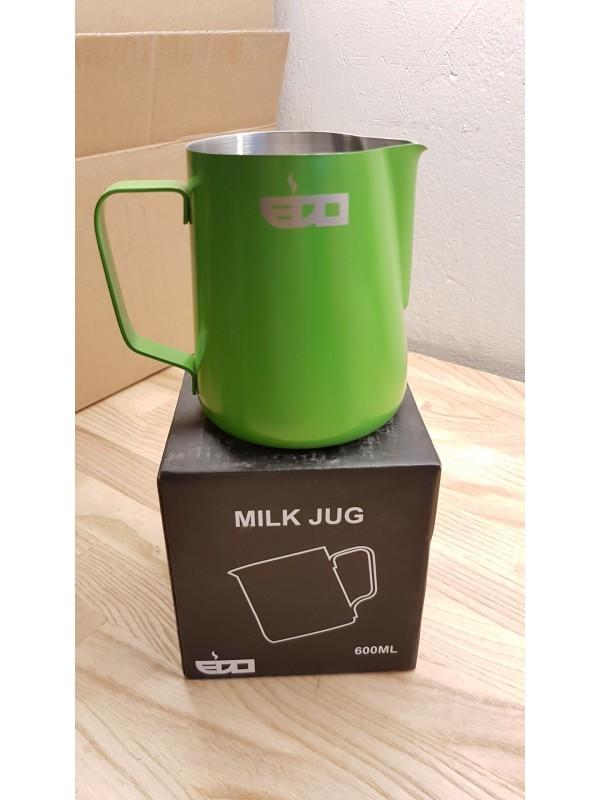 Edo mælkekande 0,6 liter Grøn