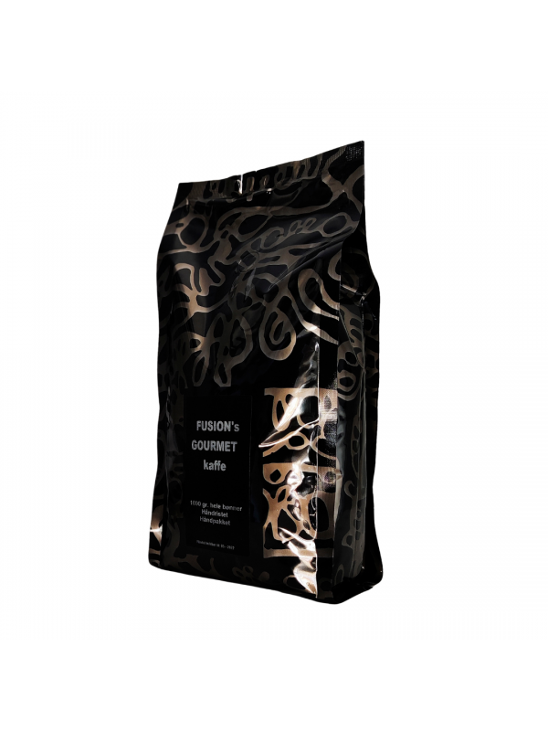 Fusion Gourmet 1000 gr., ristet