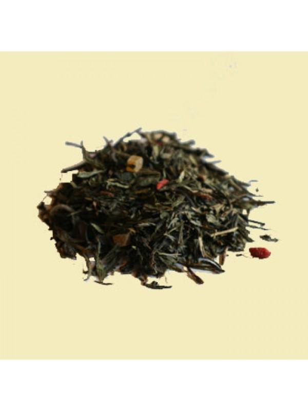 Grøn/hvid te med Havtorn-33
