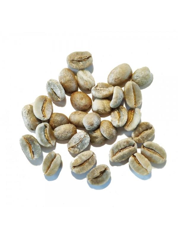 Halloween Kaffe, 1000 gram rå bønner