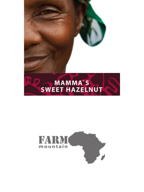 Mammas Hazelnut, ristet-39