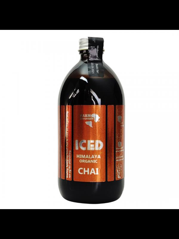 ICED espresso iste - Himalaya CHAI økologisk