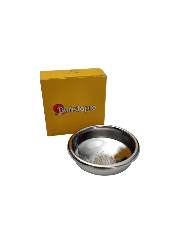 Baristapro Nanotech 10/12 gr. præcisionsfilterkurv - The Single