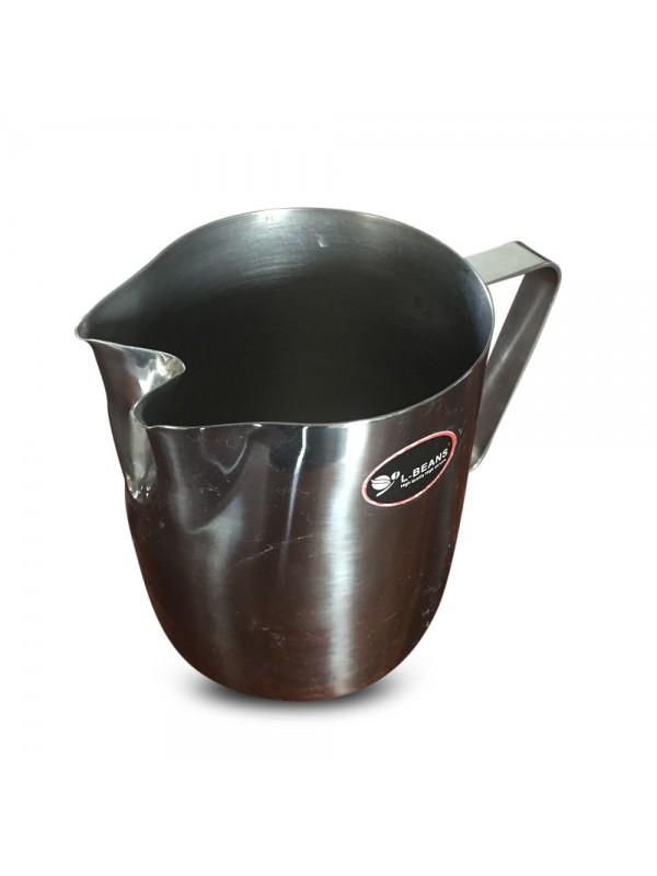 L-Beans dobb. mælkekande 0,9 liter