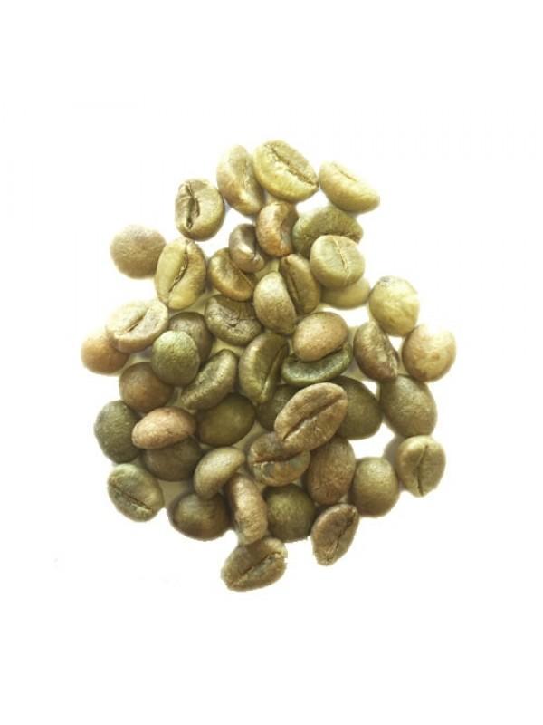 Uganda Robusta gr. 1 - rå bønner