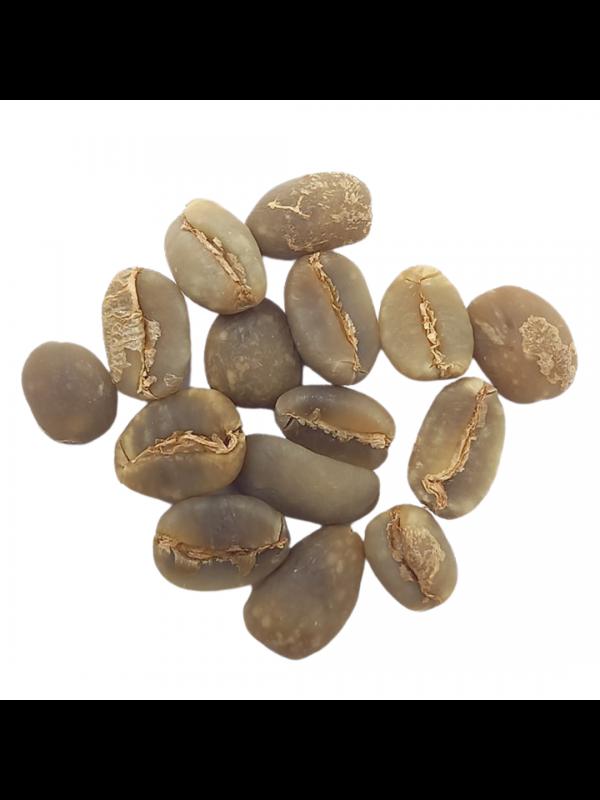 Månedens Kaffe - Indonesien Sumatra Honey 1kg. rå