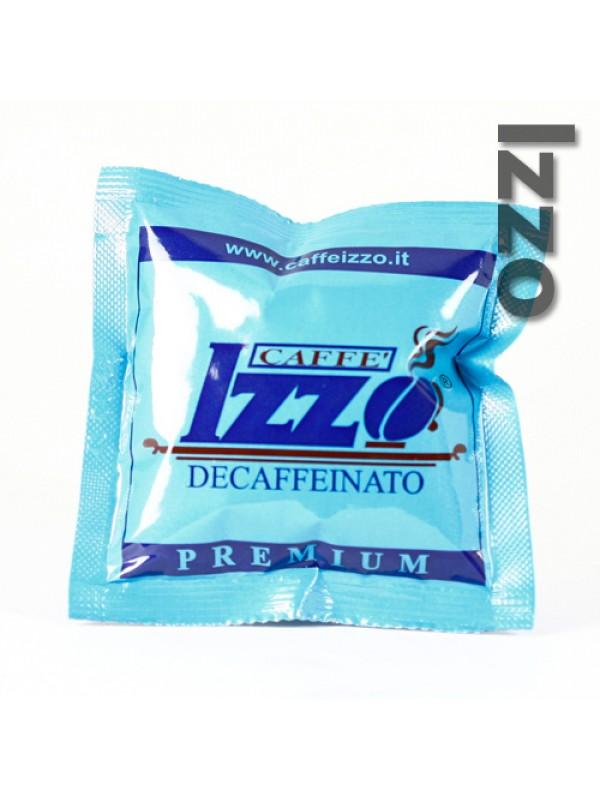 Izzo koffeinfrie Pods