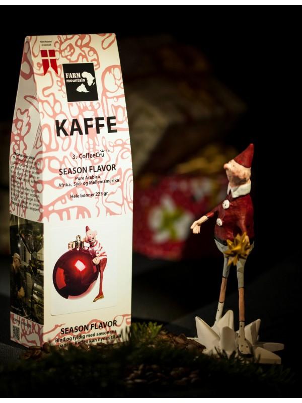 White Christmas Chocomel, ristet-38