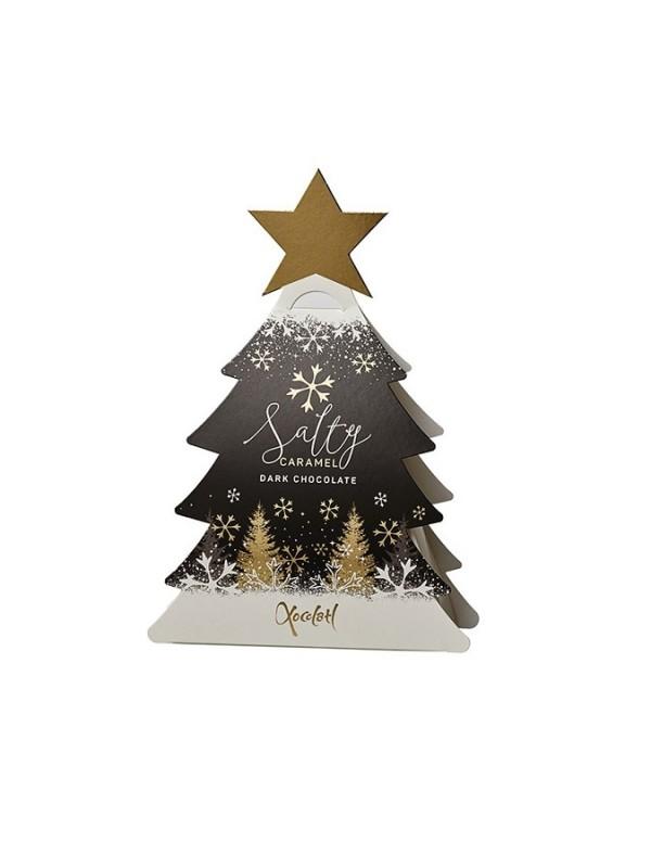 Juletræ med chokolade-310