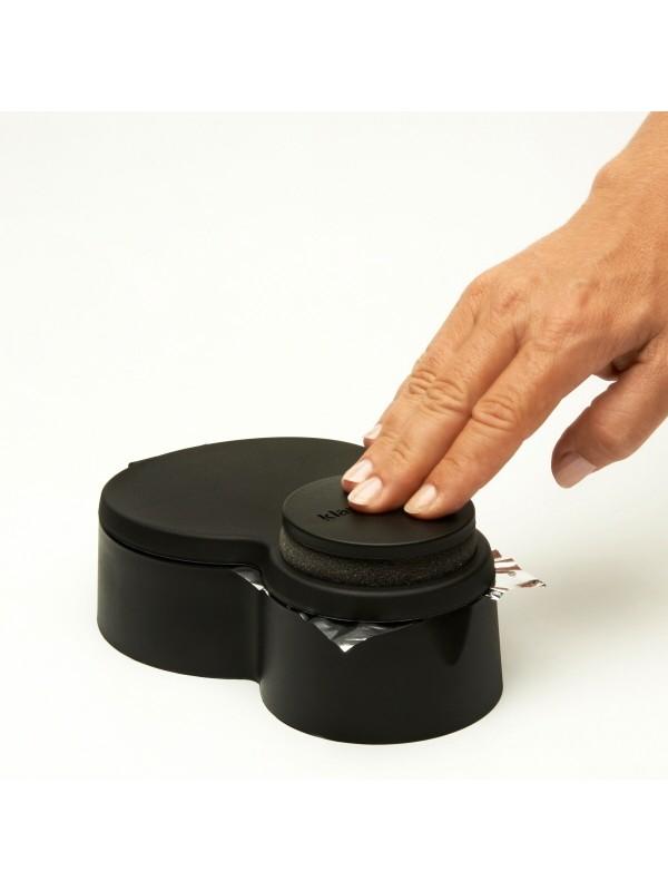 KlapCap kapselfylder inkl. 10 kapsler-37