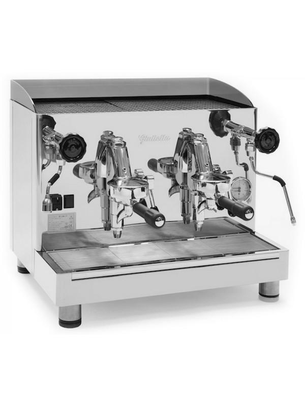 Lelit PL2S proff. 2-gruppers espressomakine E61