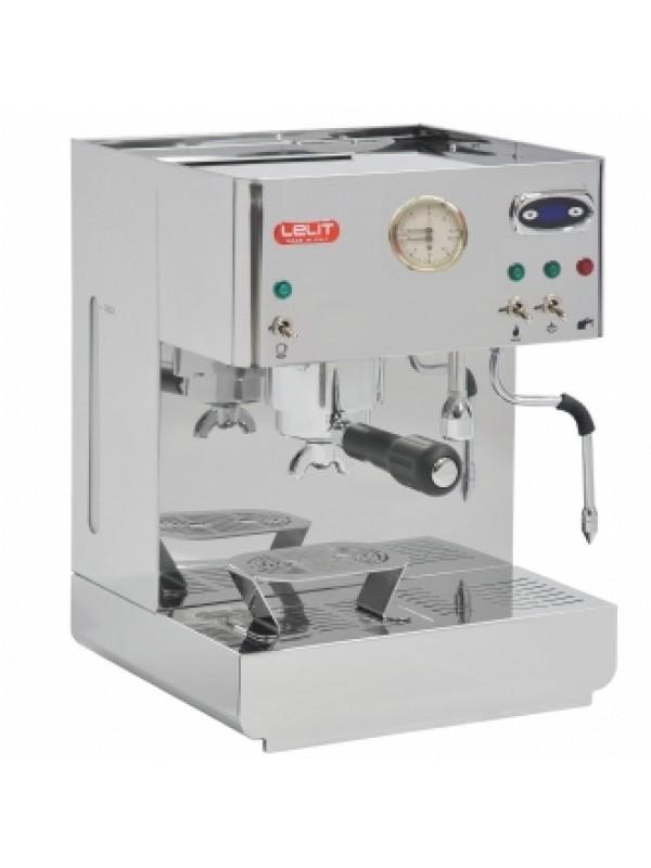 Lelit PL 60 PLUS T - Dual boiler - PID styret