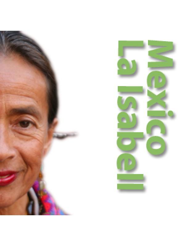 Mexico Chiapas SHG rå bønner-33
