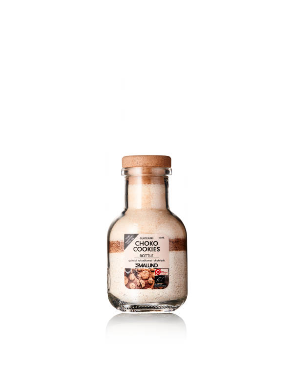Bottles by Malund - Mini Choko Cookie