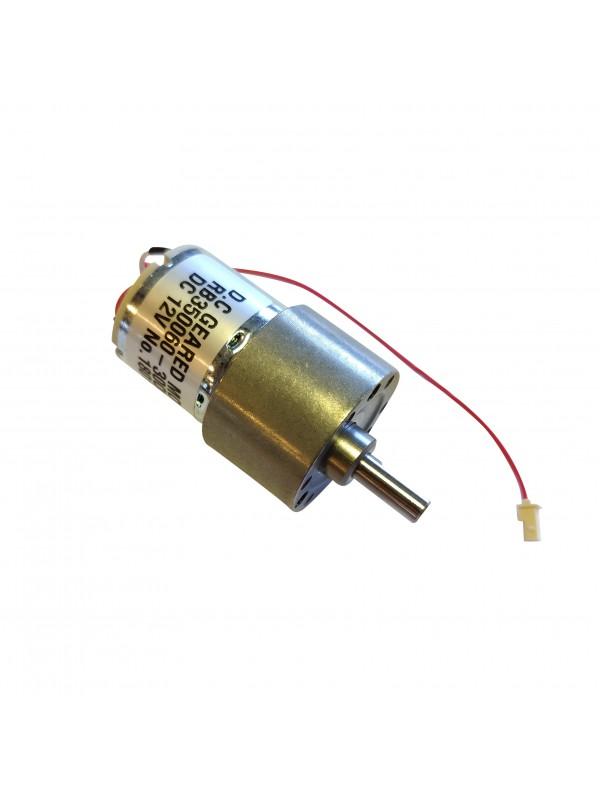 Gene Cafe motor m/gear-32