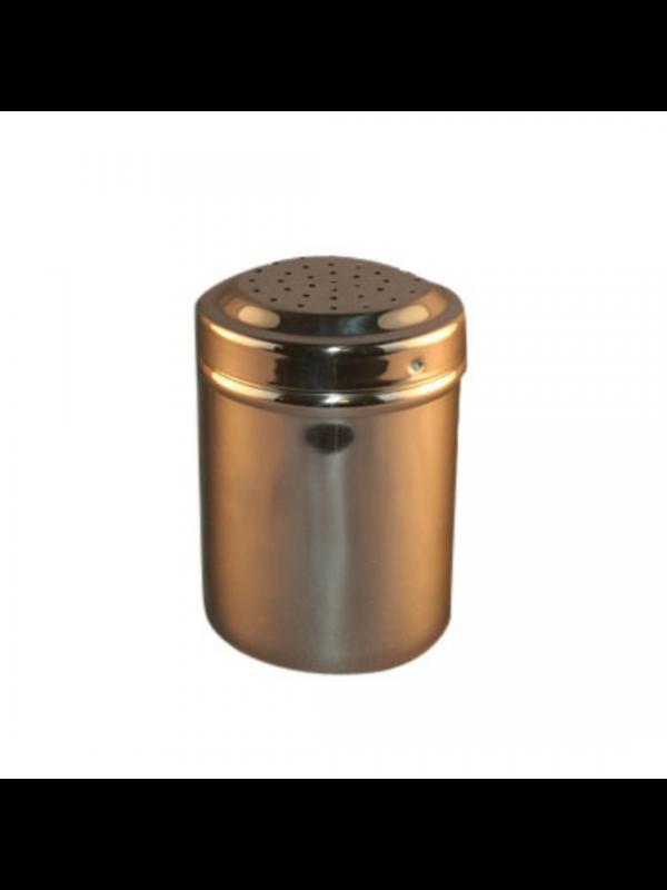 Motta kakao strødåse rustfrit stål