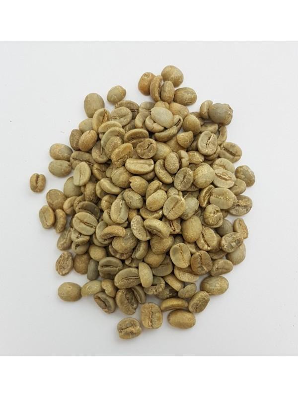 Nepal Katmandu Alpine Coffee Estate - rå bønner