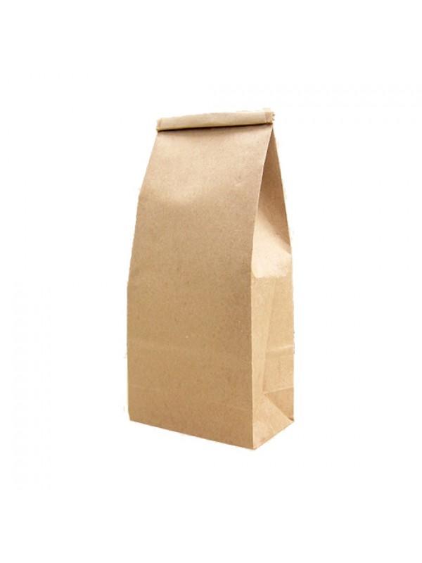 Papirspose 500/1000 gr. - 10 stk.