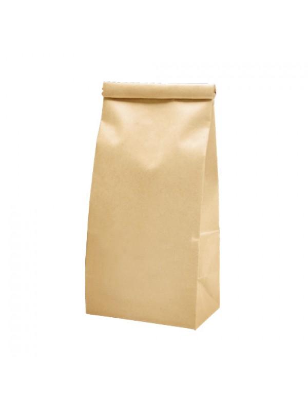 Papirspose m/klips 2,5kg./5 kg. - 10 stk.